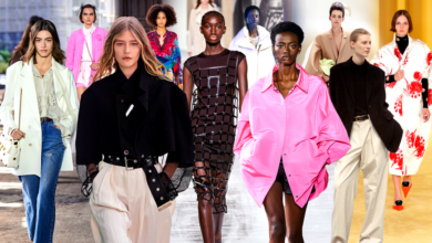Photo of The Biggest Spring/Summer 2021 Trends