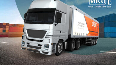 Photo of 10 Rules for Truckers in Dubai to Drive Well on the Road and avoid Fines
