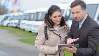 Photo of How To Find The Best Van Leasing Deals In UK?