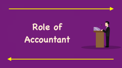 Photo of What is the Role of Accountant in Insurance Industries?