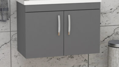 Photo of Make The Most Out of Your Available Space with Small Cloakroom Vanity Units