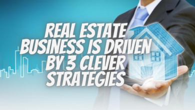 Photo of Real Estate clever strategies