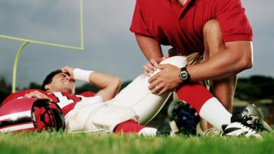 Photo of See an Exercise Medicine Doctor to Treat Common Sports Injuries