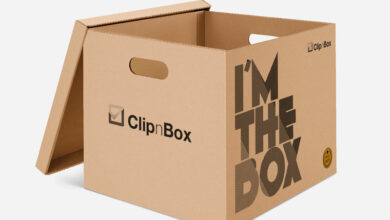 Photo of Custom mailer boxes help promote business