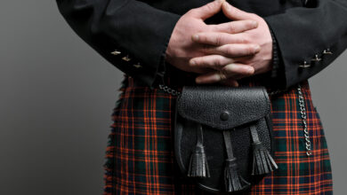 Photo of Is Wearing A Kilt Comfortable For Everyday Work