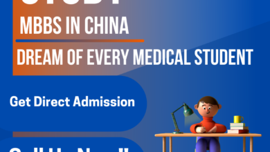 Photo of Top 3 Universities for MBBS in China