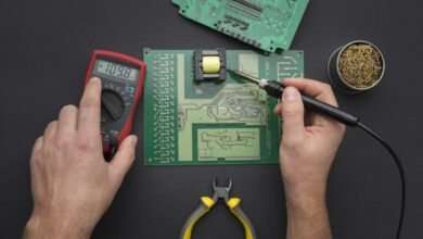 Photo of Printed circuit board: How important is choosing a reliable designing company