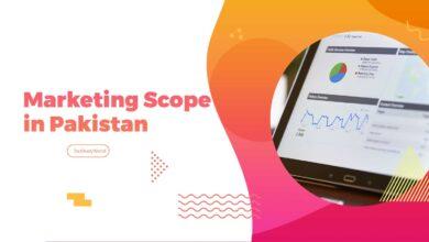 Photo of Scope of digital marketing in Islamabad