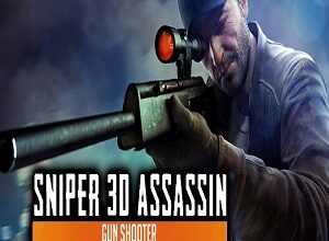 Photo of FUN PACKED INTERACTIVE FPS PLUS SNIPER 3D ACTION GAME