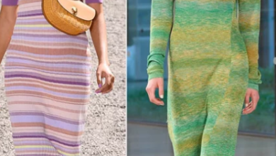 Photo of Fashion spring-summer 2021: main trends