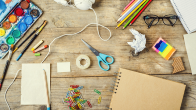 Photo of Need To Start in Arts And Crafts with the following tips