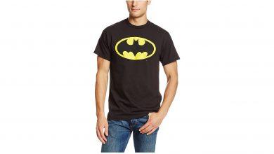 Photo of Batman t-shirt is now Best girls tops brand