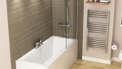 Photo of Bath and Shower
