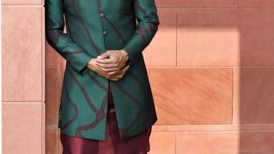 Photo of 4 Indo-Western Menswear Options You Must Check Out