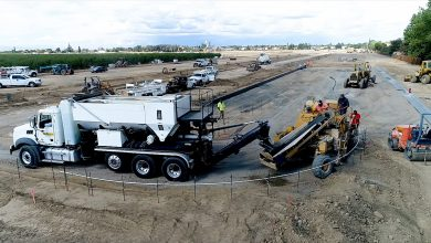 Photo of Planning to hire on site mixed concrete for your huge construction project?