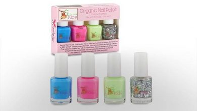 Photo of Get Charming And Secured Nail Polish Packaging