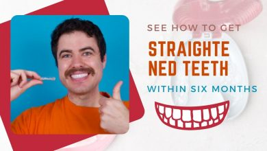 Photo of Straightened Teeth: See How To Get Straightened Teeth Within Six Months