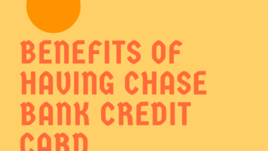 Photo of Responsible Use Of Chase Bank Credit Card