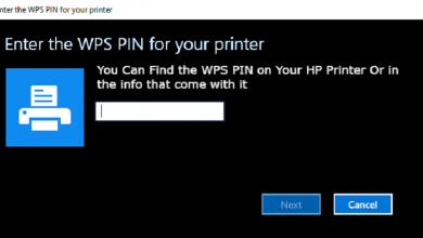 Photo of How to setup wps in for hp printer?