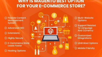 Photo of WHAT MAKES MAGENTO THE MOST POPULAR E-COMMERCE PLATFORM?