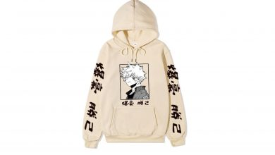 Photo of How much Bakugo hoodie cost in europe?