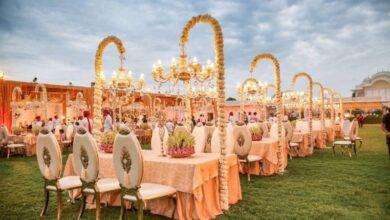 Photo of Luxury Destination Wedding in Jaipur