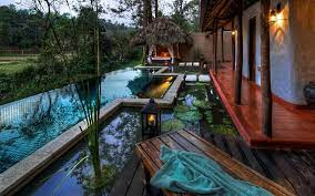 Photo of Extravagant Places To Stay In evolve back resort coorg