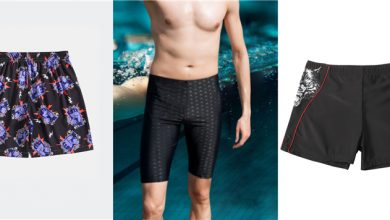 Photo of Selection Guide for Wholesale Mens Swimwear