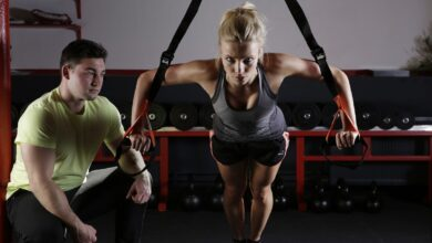Photo of Following These Suggestions To Improve Your Fitness Routine