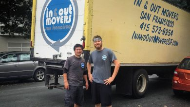 Photo of Using A Professional Mover For Your Last Minute Move In San Francisco