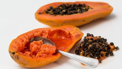 Photo of A papaya a day keeps the doctor away