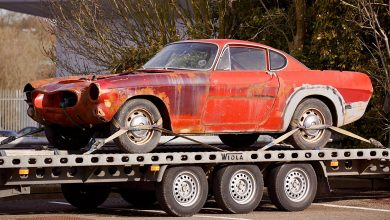 Photo of Car Recovery Services