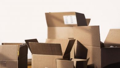 Photo of Rent moving boxes? 6 reasons to avoid it