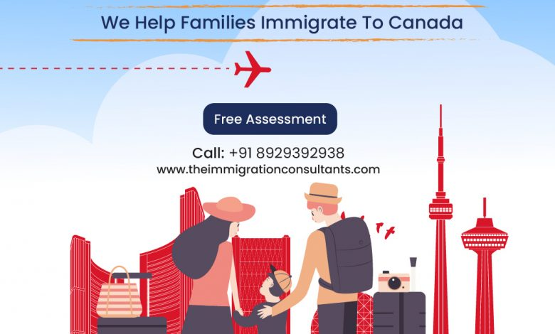 Canada Immigration Consultant In Mumbai