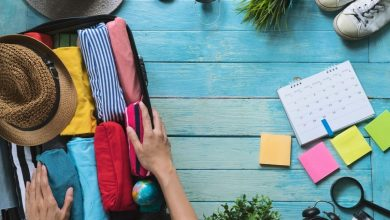 Photo of Tips To Help You Pack Your Bags Like A Pro
