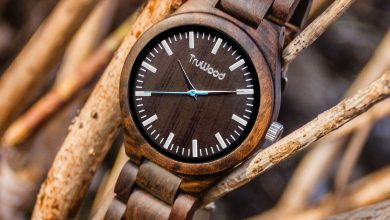 Photo of Wooden Watches UK