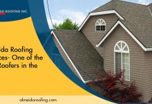 Photo of Almeida Roofing Services – One of the best Roofers in the City!