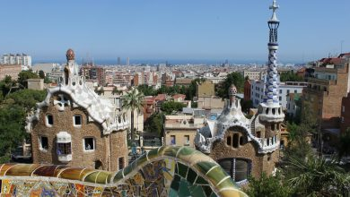 Photo of Barcelona tour guides should definetly show these places