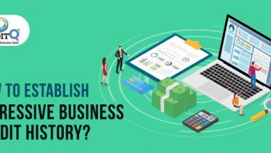Photo of How to Establish Impressive Business Credit History?