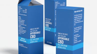 Photo of Information no one gives you about oil in custom CBD boxes