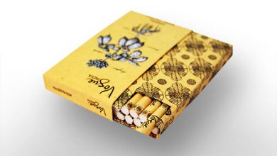 Photo of Get Custom Printed Wholesale Cannabis Cigarette Boxes