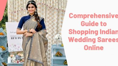 Photo of Comprehensive Guide to Shopping Indian Wedding Sarees Online