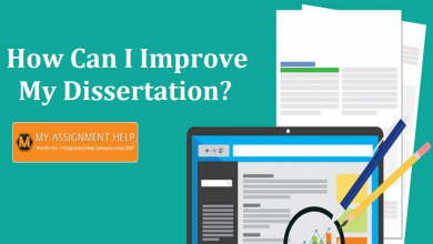 Photo of How Can I Improve My Dissertation?