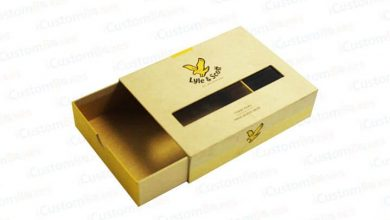 Photo of Fancy-Up Your Custom T-shirt Boxes Packaging With Free Shipping