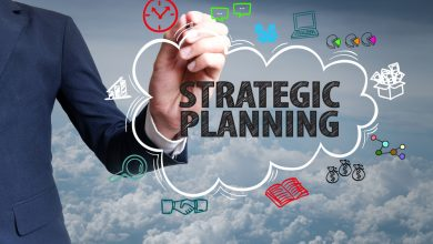 Photo of Summary and Functions of Strategic Planning