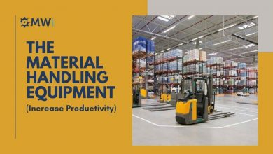 Photo of The Material Handling Equipment Obliging to Increase Productivity