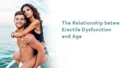 Photo of The Relationship between Erectile Dysfunction and Age