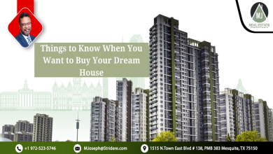 Photo of Things to Know When You Want to Buy Your Dream House