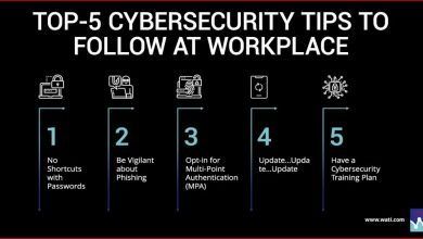 Photo of Cybersecurity Tips For Students