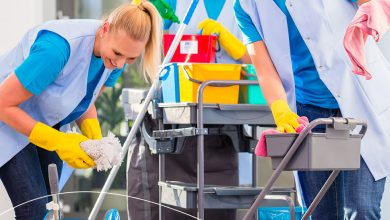 Photo of Questions you should ask to hire the best commercial cleaning services New York City